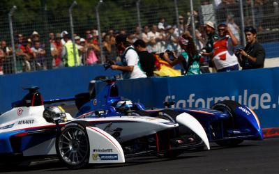 The Participating Formula-E teams create own Association