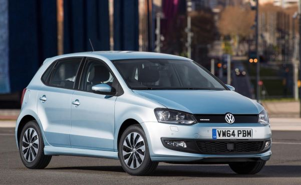 VW launch Polo petrol capable of emitting just 94g/km of CO2