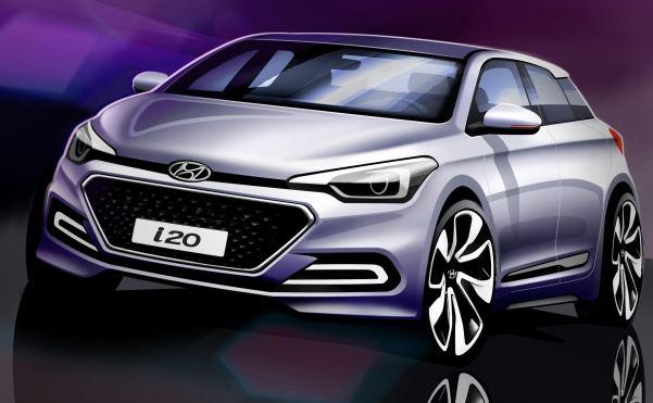 Hyundai's New Supermini