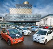 Record number of buyers go for Electric, Hybrid and Eco Cars