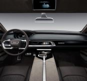 Audi unveils 724bhp, 118mpg and 56g/km CO2 Allroad concept
