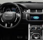 Evoque – the most economical model in Land Rover's history