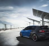 Peugeot unleash surprise c.500bhp hybrid 308