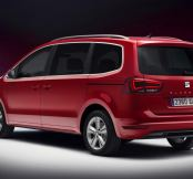 Efficient new engine headline mid-life facelift for Seat Alh...