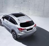 Honda's new HR-V promises to challenge sector leaders for ef...