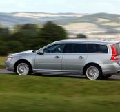 Volvo release new highly efficient petrol and diesel engines