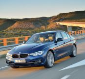 Revised BMW 3-series available from 99g/km – and Hybrid on w...