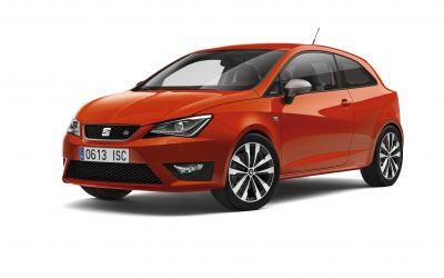 Facelifted SEAT Ibiza set to be even cheaper to run