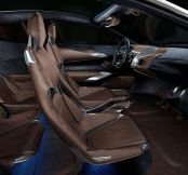 Aston Martin show-off first all-wheel drive, all-electric co...