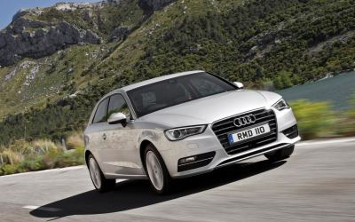 Ultra-efficient Audi A3 makes its debut