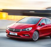Vauxhall release pictures and details of efficient new-gen A...