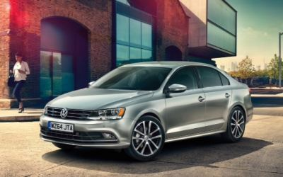 Volkswagen puts the boot in with a revised Jetta