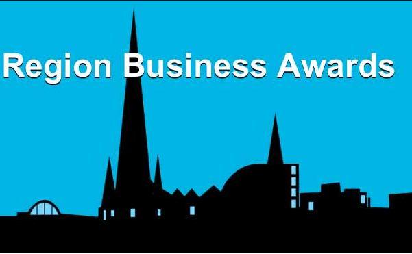 Sheffield City Region Awards 2015
