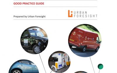 NEW GUIDE TO ENCOURAGE THE UPTAKE OF LOW EMISSION VEHICLES P...