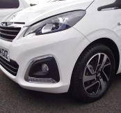 ROAD TEST REPORT:  Peugeot 108 1.2 VTi Puretech Top Allure 5...