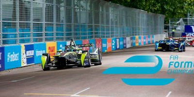 POWER LINES: FORMULA E SEASON 1 REVIEW, PART 1