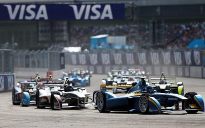 POWER LINES: FORMULA E SEASON REVIEW PART 2
