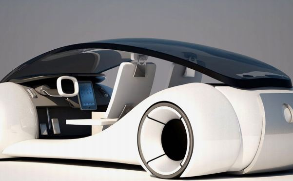 Apple eletctric car is coming