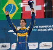 FIA FORMULA E CHAMPIONSHIP: SEASON 2 ROUND 1 - BEIJING RACE...