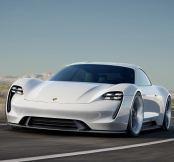Porsche to make electric super car in a €700m project