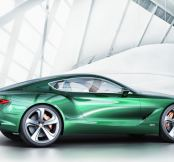 Bentley Challenge Tesla To Be King Of The Luxury Long Range...
