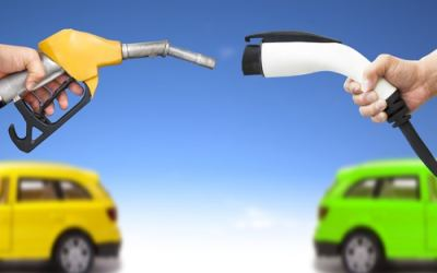 Can Electric Cars Be The Main Cars On The Road In The Very N...