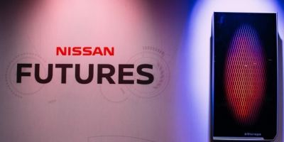 Nissan and Eaton to produce xStorage' a Home Energy Storage...