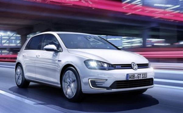 Volkswagen to launch over 30 electric cars in the next 10 ye...