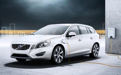 A Cheaper Volvo V60 PHEV to Be Rolled Out For the European M...