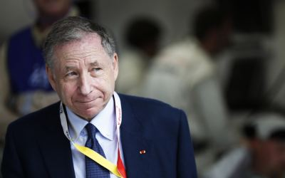 EcoCars4Sale speaks to Jean Todt, the man behind Formula E