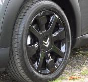 ROAD TEST: Citroën C4 Cactus Blue HDi 100 Flair 5spd man
