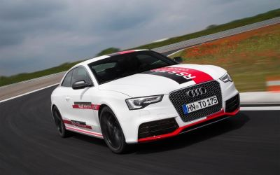 More volts to create more scope in future audi models
