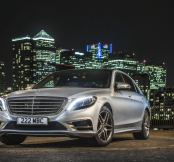 How Mercedes Intend To Keep Every Finance Director Happy