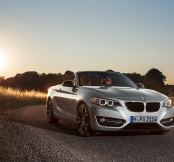 Say Good-Bye To BMW's 1-Series Convertible And Say Hello To...