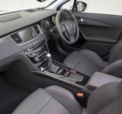 Peugeot Gives 508 Mid-Life Refresh Ahead Of Onslaught Of New...