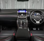 Everything you ever wanted to know about the Lexus NX 300h a...