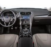 Ford's Mondeo finally open to taking orders