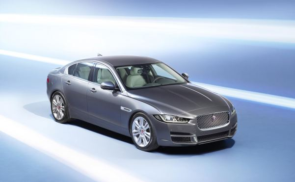 Jaguar names its price on 3-Series rivalling XE
