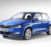 Skôda's efficient new eco car, the Fabia is now available