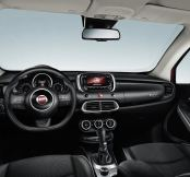 Fiat 500 gains the 'X'-factor