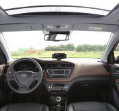 Hyundai's i20 eco car arrives in the UK