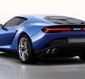Lamborghini surprises us with plug-in electric/hybrid superc...