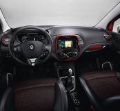 Renault's Captur gets new flagship model