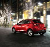 New Mazda2 to have emissions as low as 89g/km