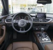 Audi A6 Ultra – cleanest eco A6 ever produced – available no...