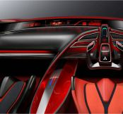 Mitsubishi release details and pics of driver-focused XR-PHE...