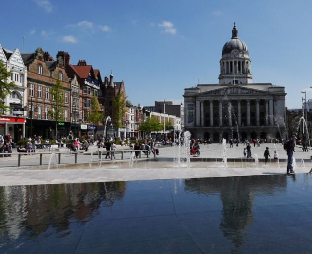 Regional Dealers Eco Cars For Sale Nottingham