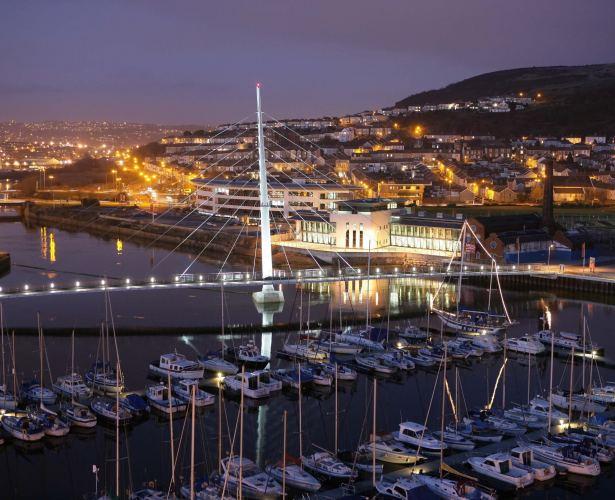 Regional Dealers Eco Cars For Sale Swansea Wales