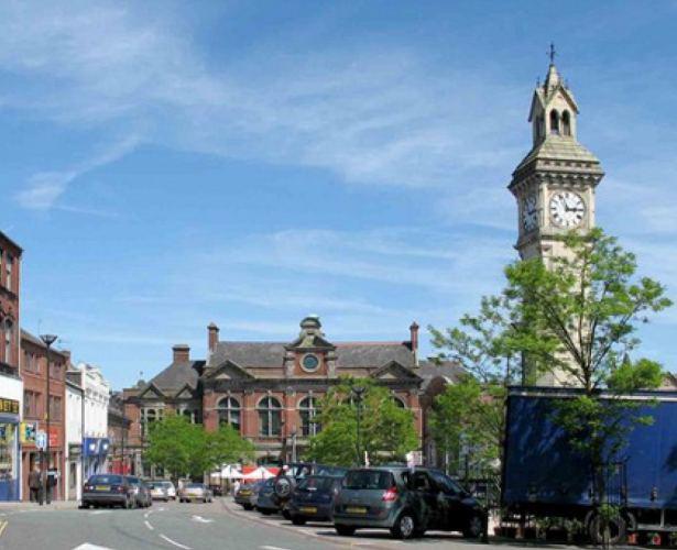Regional Dealers Eco Cars For Sale Stoke on Trent