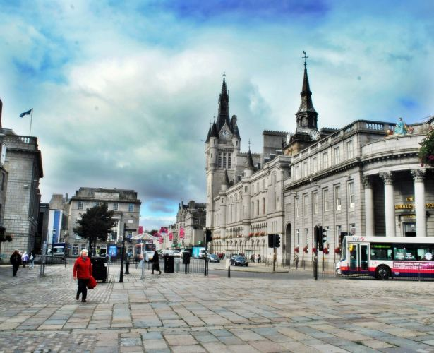Regional Dealers Eco Cars For Sale Aberdeen